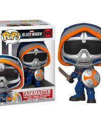 Taskmaster (605)