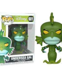 Undersea Gal (601)