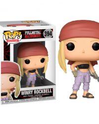 Winry Rockbell (394)