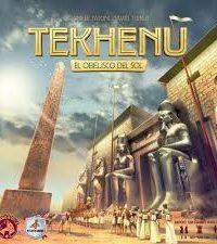 Tekehenu El Obelisco del Sol