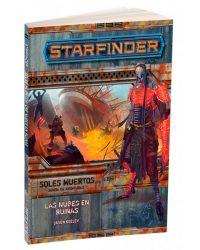Starfinder: Soles Muertos Senda de Aventura 04