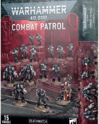 Combat Patrol Deathwatch