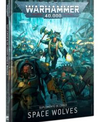 Suplemento del codex Space Wolves