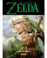 The Legend of Zelda: Twilight Princess 07