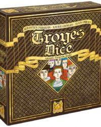 Troyes el juego de dados