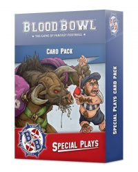 Blood Bowl Card Pack