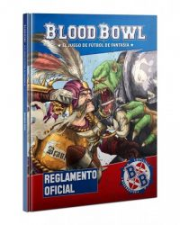 Blood Bowl Reglamento Oficial