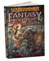 Warhammer Fantasy Libro de Rol