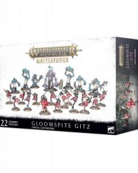 Battleforce Gloomspite Gitz