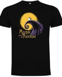 Camiseta Meeple antes de Navidad 3XL