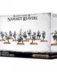 Idoneth Deepkin Namarti Reavers