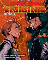 MY HERO ACADEMIA VIGILANTE 04