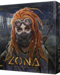 Zona: El Secreto de Chernóbil