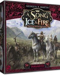 Canción de Hielo y Fuego, Targaryen