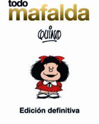 Todo Mafalda Edición definitiva