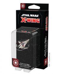 X-Wing Ala-V clase Nimbo