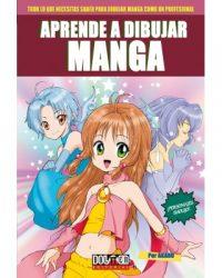 Aprende a dibujar Manga 01