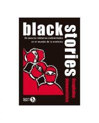 Black Stories: Hospitales Demenciales