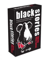 Black Stories – Pifias Épicas