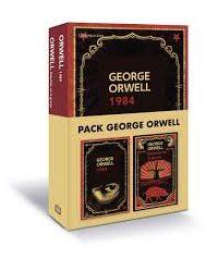 Pack de George Orwell