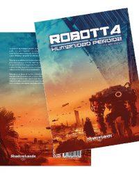 Robotta Humanidad perdida.