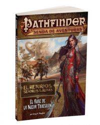 Pathfinder – El Retorno de los Señores de las Runas 6: El Auge de la Nueva Thassilon