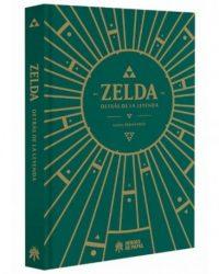 Zelda, Detrás de la Leyenda (Rustica)