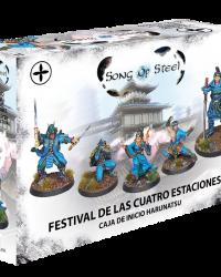 Festival de las cuatro estaciones