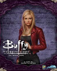 Buffy the Vampire Slayer El juego de mesa