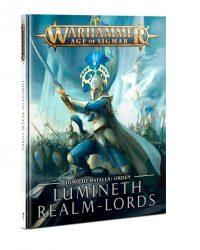 Tomo de batalla, Lumineth Realm-Lords
