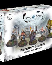 Peregrinos de Arney
